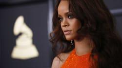 Rihanna llora el asesinato de su primo en
