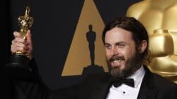 Casey Affleck fica de fora de apresentação de Oscar por denúncias de