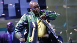 3 Lessons Zuma's Disastrous Presidency Has Taught