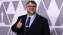 Guillermo Del Toro presidirá el jurado de la Muestra de Cine de