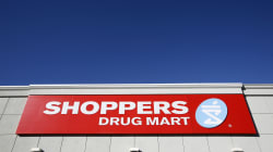 Shoppers Drug Mart Signs 3rd Marijuana Supply