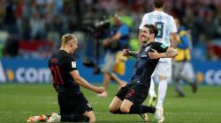 Argentina, incubo eliminazione dai