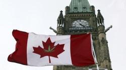 Canadá: una potencia comercial mundial con la legalización del