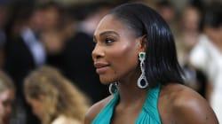 Serena Williams dénonce le traitement des femmes noires qui accouchent aux
