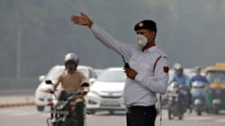 La pollution force la fermeture d'écoles pour la semaine à New