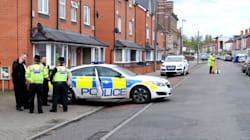 Deux hommes renversés devant une mosquée de Birmingham, la piste terroriste