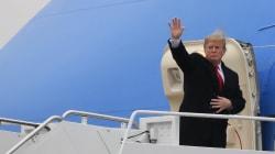 Trump en campagne à El Paso: le mur, le mur, le
