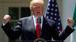 Trump traité d'idiot par un proche conseiller? La Maison Blanche