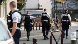 Tres detenidos por tener explosivos en un laboratorio clandestino de