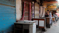Hindu Vigilantes Force Meat Shops In Gurgaon To Shut For