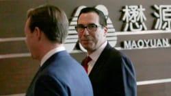 EU y China empiezan a negociar para evitar una guerra
