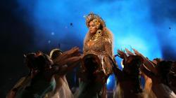 This California Church Is Hosting A Beyoncé