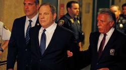 Weinstein è libero su cauzione dopo le accuse di una terza