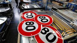 BLOG - La prévention avant la répression, c'est ce que le gouvernement aurait dû faire au moment de limiter les routes à