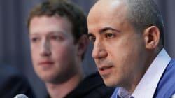 Paradise Papers, il Cremlino finanziò l'ascesa di Yuri Milner nel capitale di Facebook e
