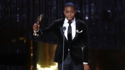 Stephan James Shouts Out Scarborough And His Mom In Touching