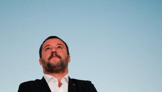 STAVOLTA L'EUROPA NON BOCCIA SALVINI - Fonti Ue: non negativo su rimpatri, tempi e procedure il decreto