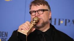 A 10 días antes de la entrega de los Oscar, demandan a Guillermo del Toro por 'The Shape of