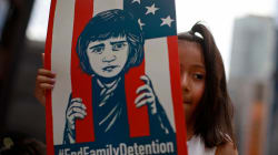Un juez de EEUU suspende temporalmente las deportaciones de las familias de inmigrantes