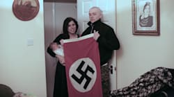 Neo-Nazi Couple Who Named Their Son 'Adolf' Jailed For Membership Of Banned Terrorist