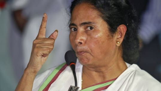 Mamata Banerjee Says India Is Passing Through 'Super