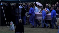 Tuerie au Texas: un hommage rendu aux victimes