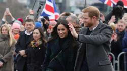 ヘンリー王子が結婚へ