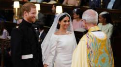 Revivez la cérémonie de mariage de Meghan Markle et du prince