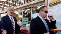 Kim Jong-un pourrait faire un geste en direction de Trump... en ouvrant un fast-food à