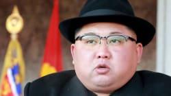 Kim Jong Un juge la Corée du Sud «très
