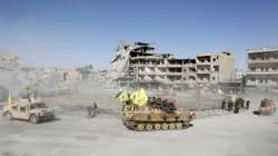 BLOG - Pourquoi, malgré la chute de Raqqa, vous n'avez pas fini d'entendre parler de