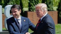 Conte vola a Washington da Trump: al centro dell'incontro i dossier Nato e i dazi. E il nodo sul