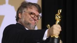 Internautas se quejan sobre registro para master class con Guillermo del Toro, y esto les