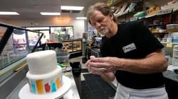Le pâtissier ayant refusé un gâteau à un couple gai gagne en Cour
