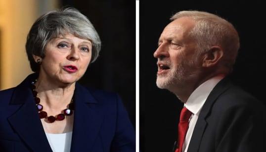 La votación del Brexit, en pocas palabras: qué ocurrirá si May