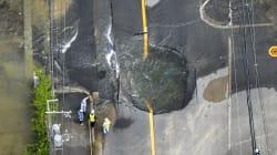 Terremoto a Osaka, tre morti e 200
