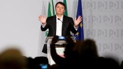 La legislatura di Matteo Renzi e del