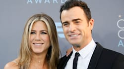 Justin Theroux Opens Up On Split From Jennifer