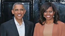 Obamas Sign Netflix Deal To Produce Series Of