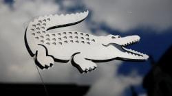 Lacoste cambia su cocodrilo por una vaquita marina (por una buena