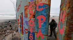 Republicanos coinciden: México no pagará el muro (por más que insista