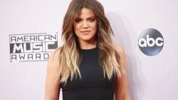 Khloe Kardashian fait sa première sortie depuis l'annonce de sa
