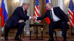 Trump cancela su reunión con Putin en Argentina por la crisis en