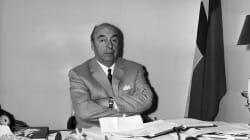 ¿Neruda fue asesinado? La última oportunidad para saber de qué murió el