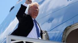 Sondage Léger: les Canadiens voteraient-ils pour Donald