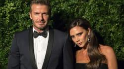 Questa foto dimostra che il divorzio tra David e Victoria Beckham è una