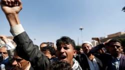 La capitale du Yémen serait divisée en deux par les