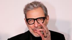 Jeff Goldblum To Release Debut Jazz