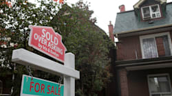 Toronto Home Sales Drop Nearly 40% In A Year, Vancouver Down