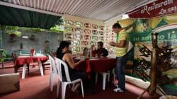 Cuba verra bientôt naître de nouveaux restaurants et